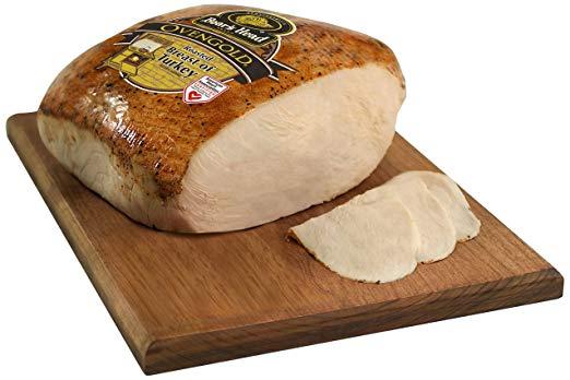 boar's head turkey