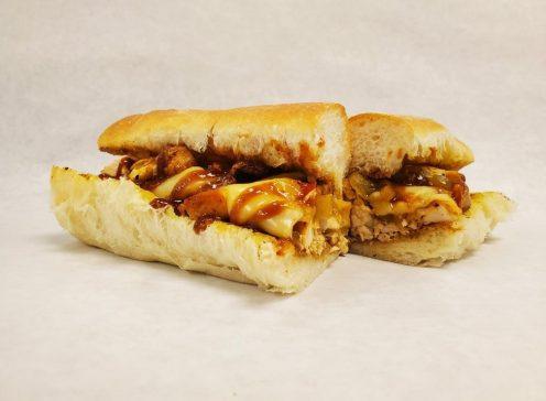 Cowgirl Sandwich